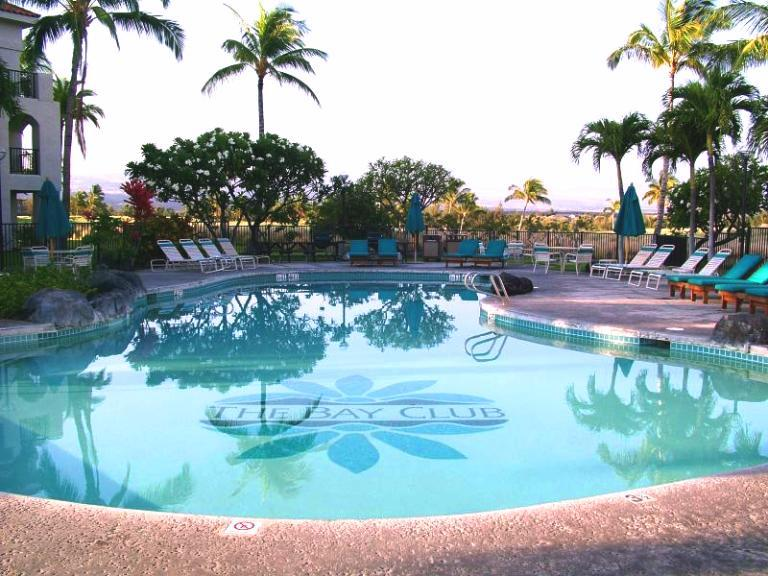 The Bay Club At Waikoloa Beach Village Hawaii Timeshare Resort Redweek