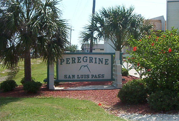 Peregrine Townhomes at San Luis Pass